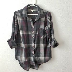 Wet Seal Button up